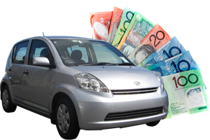 Cash For Daihatsu Cars in Hilton