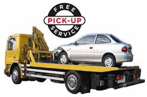 Daihatsu Car Removal in Brookdale